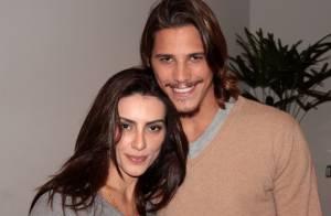 Romulo Neto garante que não sente ciúmes de Cleo Pires: 'Nosso mundo é fechado'