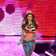 Jeisa Chiminazzo também só desfilou uma vez no Victoria's Secret Fashion Show em 2006