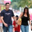 Aos 40 anos, Sofia Vergara é noiva de Nick Loeb, que tem 37 anos e ainda não tem filhos