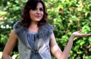Monica Iozzi aparecerá loira e de biquíni em 'Alto Astral': 'Não mudei o corpo'