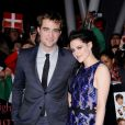 Robert Pattinson e Kristen Stewart retomam relacionamento