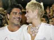 Xuxa avisa ausência previa da internet para ficar com o namorado: 'Vou junnar'