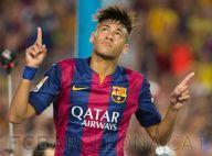 Barcelona quer prolongar contrato com Neymar até 2022, afirma jornal