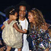 Blue Ivy, filha de Beyoncé e Jay-Z, faz aniversário de 3 anos. Veja fotos!