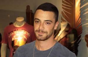 Após atuar na novela 'Amor à Vida', Felipe Titto vai apresentar programa na MTV