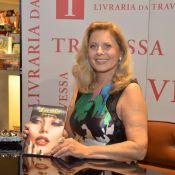 Vera Fischer não quer ser lembrada por Irina de 'Salve Jorge': 'Nada especial'