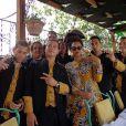 Beyoncé festeja aniversário de casamento com Jay-Z em Cuba