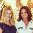 Yasmin Brunet é filha da também modelo Luiza Brunet