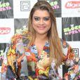 Preta Gil será Preta Gell, uma cantora de axé, no filme
