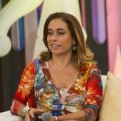 Cissa Guimarães lamenta nova decisão da Justiça: 'Já estava preparada para isso'