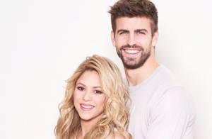 Nasce o segundo filho de Shakira e Gerad Piqué, diz jornal