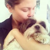 Bárbara Borges é processada pelo ex-namorado por causa da guarda de seu cachorro