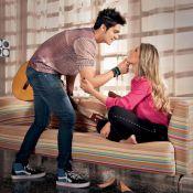 Luan Santana faz música para namorada, Jade Magalhães: 'A gente se encaixa'