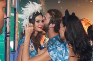 Carnaval 2015: relembre tudo o que rolou entre os famosos nos dias de folia!