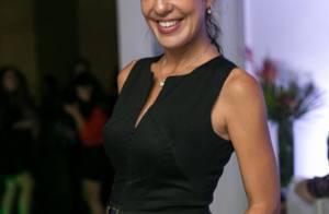 Mariana Gross, grávida de 5 meses, revela o nome do filho: 'Antonio'