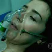 Marjorie Estiano comenta morte de Cora na novela 'Império': 'Acho justo'