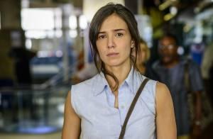Marjorie Estiano comenta sucesso de vilã em 'Império': 'Gerava identificação'