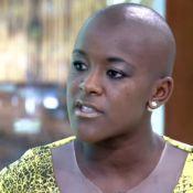 Angélica, eliminada do 'BBB15', comenta ataques raciais: 'Manifesto ridículo'