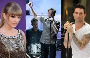 Taylor Swift leva 11 indicações ao prêmio Billboard Music Awards 2013