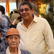 Morre o pai do cantor Zeca Pagodinho, aos 87 anos: 'Triste, mas resignado'