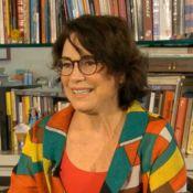 Regina Duarte fala sobre sua personagem em 'Sete Vidas' e relação com os netos