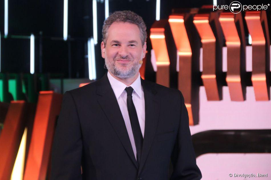 Troca das cadeiras: Marcelo Tas vai ocupar agora o lugar de Dan Stulbach no GNT