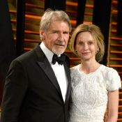 Harrison Ford recebe cuidado da mulher após acidente aéreo:'Leva comida e livro'