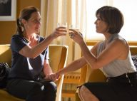Novela 'Babilônia': Inês sela um pacto com Beatriz e se muda para Dubai