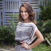 Paolla Oliveira sobre apresentar reality de moda: 'Não tinha como negar'
