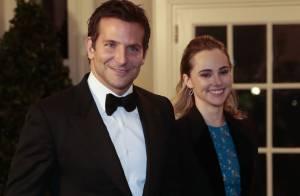 Termina o namoro de dois anos de Bradley Cooper com a modelo Suki Waterhouse
