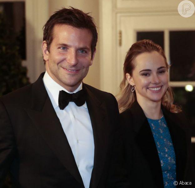 Chega ao fim o namoro de dois anos de Bradley Cooper com a modelo e atriz Suki Waterhouse