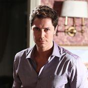 Amante de Gloria Pires em 'Babilônia', Andre Bankoff se diz 'à vontade' em cenas