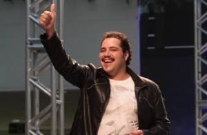 Tiago Abravanel comemora participação em 'Joia Rara': 'Grande aprendizado'