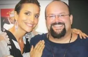 Irmão de Ivete Sangalo sofre convulsão após acidente de carro em Salvador