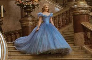 Lily James se identifica com personagem de 'Cinderela': 'Ganha força pela perda'