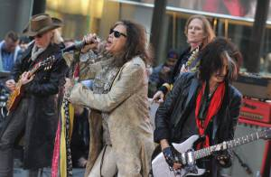 Aerosmith cancela show na Indonésia após ameaça de bomba