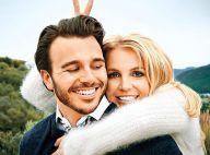 Britney Spears fala da relação do namorado com seus filhos e o elogia: 'Gostoso'
