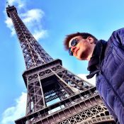 Michel Teló tem contratempo com voos e fica 'preso' em Paris