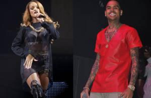 Rihanna e Chris Brown trocam farpas pelo Twitter após término de namoro