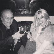 Val Marchiori marca data do casamento com o empresário Evaldo Ulinski