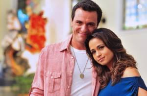Nanda Costa e Rodrigo Lombardi escolhem Nova York para férias após 'Salve Jorge'