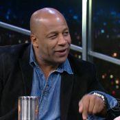 Aílton Graça conta que ainda não conseguiu abandonar Xana: 'Escapa um agudo'