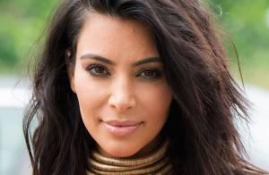 Kim Kardashian virá ao Brasil em maio lançar coleção própria para loja popular