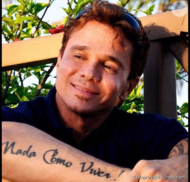 Netinho foi transferido para o Hospital Sírio-Libanês, em São Paulo, na madrugada desta sexta-feira, 10
