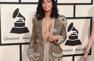 Kim Kardashian só poderá ter mais um filho por problema na primeira gestação