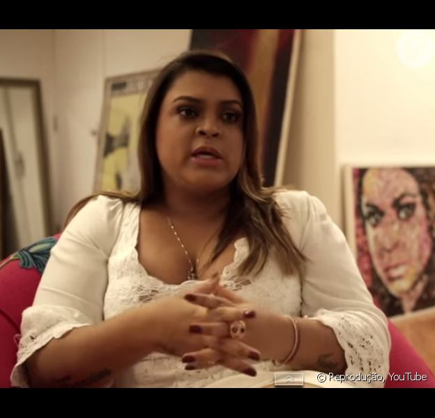 Preta Gil explica motivo para lançar reality show sobre festa de casamento: 'Achei que podia dividir isso'