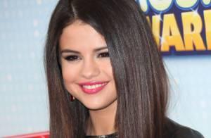Selena Gomez confirma que não está namorando Justin Bieber