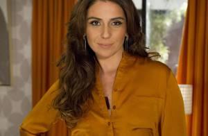 Giovanna Antonelli descarta engravidar novamente: 'Quero curtir os meus'