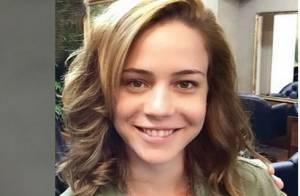 Leandra Leal muda visual e corta cabelo mais curto: 'Olá, wave bob'