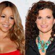 Assessora de Mariah Carey, Cindi Berger, pede demissão após 15 anos de trabalho com a cantora. Ela confirmou a notícia nesta quarta-feira, 8 de abril de 2015